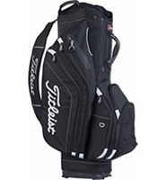 Titleist Lightweight Cart Bag Review
