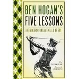 ben hogan book