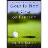 bob rotella book