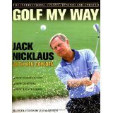 nicklaus book