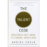 talent code book