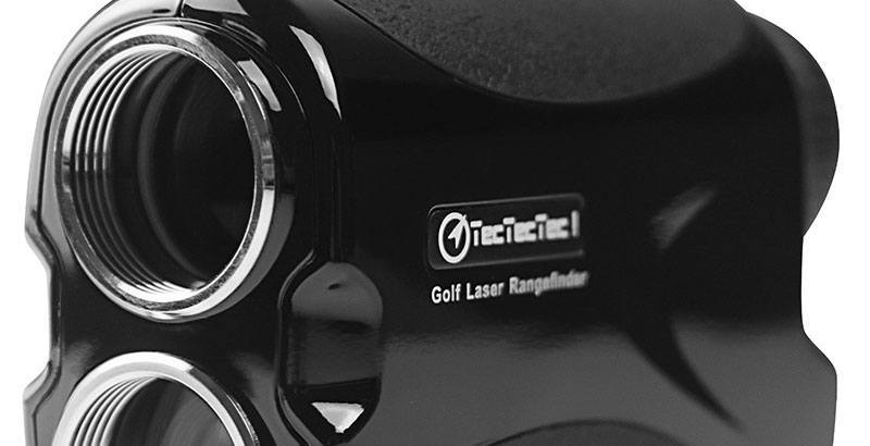 TecTecTec VPRO500 Golf Rangefinder Review • Where's My Caddie?