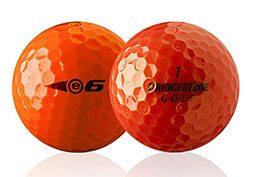 Bridgestone Golf 2015 e6 Golf Balls
