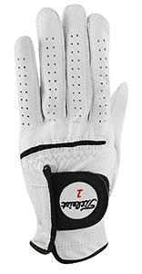 Titleist Mens Perma-Soft Golf Glove