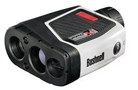 Bushnell Pro X7 Golf Laser Rangefinder with JOLT - best golf rangefinder