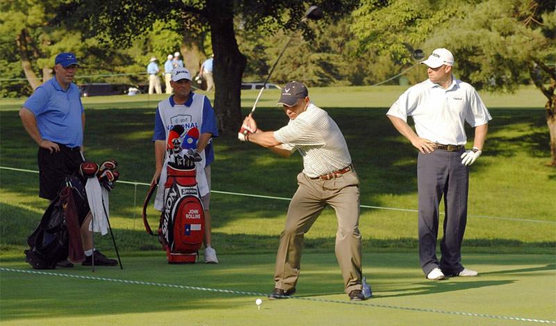golfers group