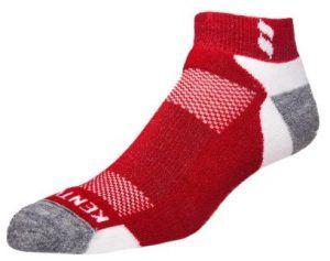 kentwool ankle golf socks