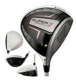 Adams Golf Men's Speedline Super S Driver