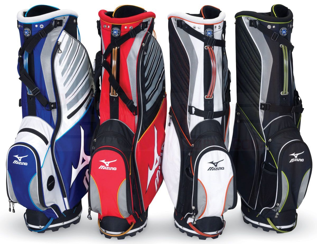 Mizuno Golf Bags: Product Reviews, Tips And More
