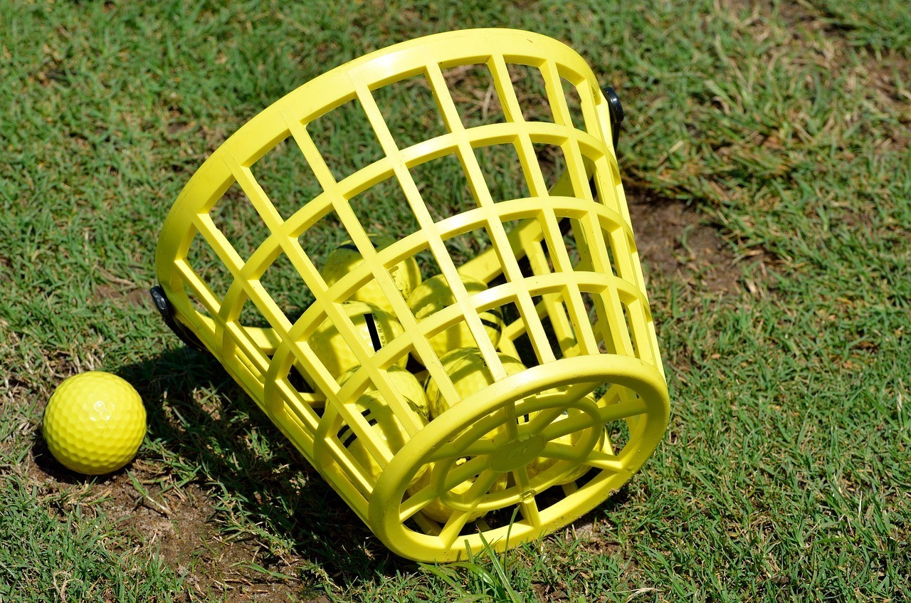 puma golf shoes - golf balls