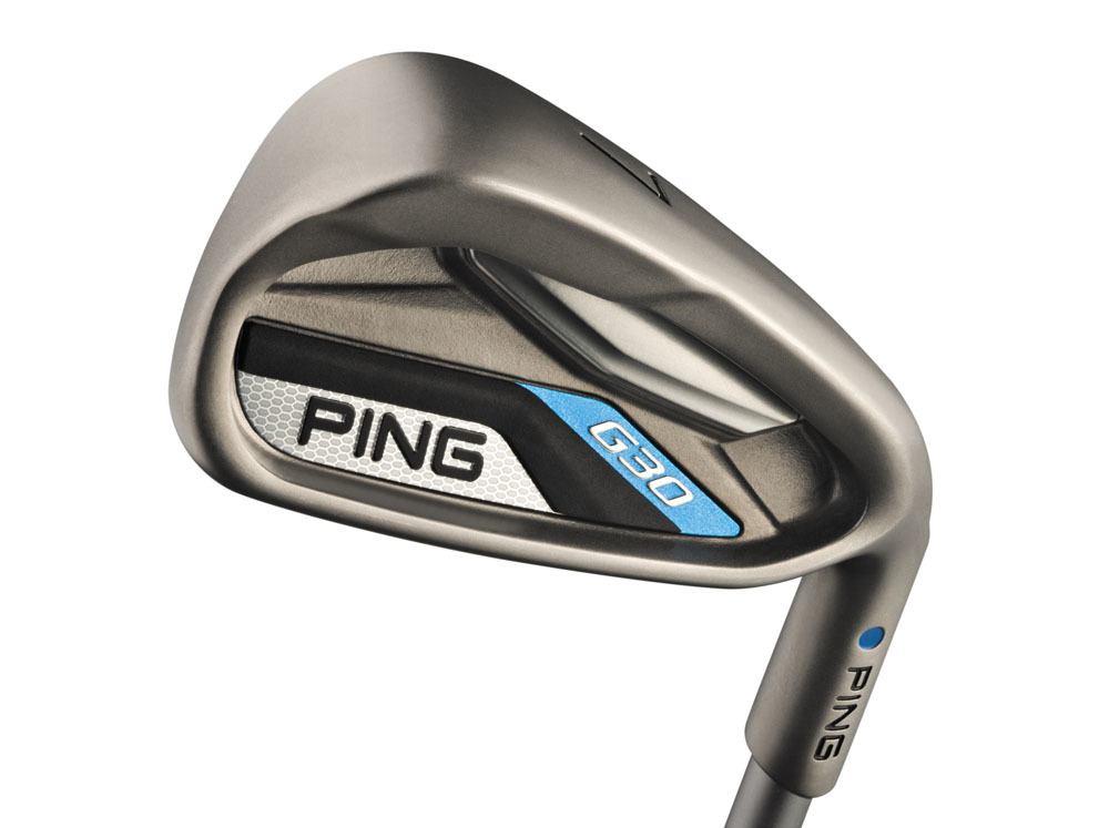 ping golf club