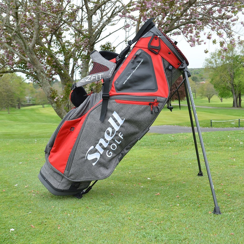 Snell golf Bag