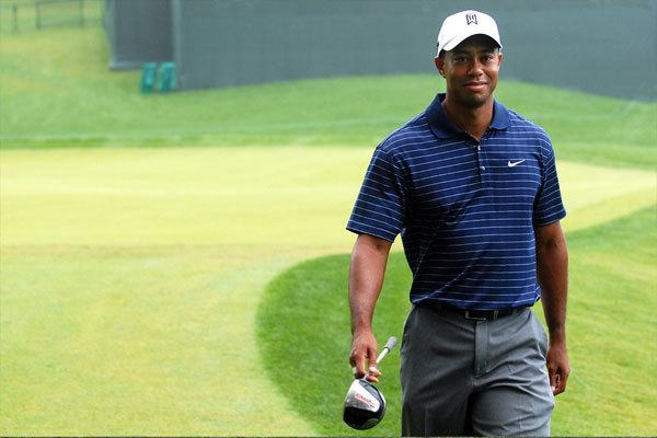 Golf careers